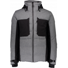 Rex Down Hybrid Jacket