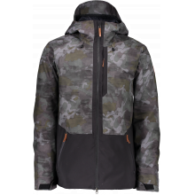Chandler Shell Jacket
