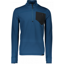 Flex 1/4 Zip Baselayer Top
