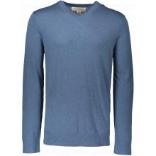Mason V-Neck Sweater by Obermeyer