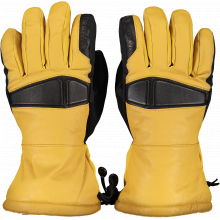 Eclipse Leather Glove by Obermeyer