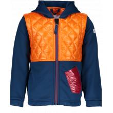 Hayden Hybrid Fleece Jacket by Obermeyer