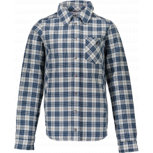 TG's Avery Flannel Jacket