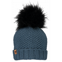 Riverside Faux Fur Pom Hat