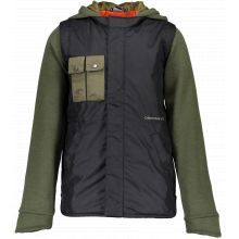 Soren Insulator Jacket