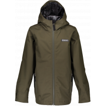 TB's NO 4 Shell Jacket by Obermeyer