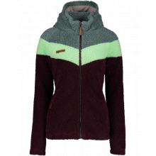 Women's Kai Sherpa Jacket by Obermeyer
