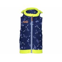 Kid's Logan Fleece Vest