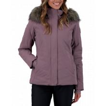 Women's Tuscany Elite Jacket by Obermeyer in Chelan WA