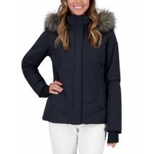 Women's Tuscany Elite Jacket by Obermeyer in Golden CO