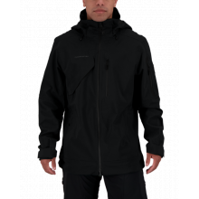 Men's Foraker Shell Jacket by Obermeyer in Cranbrook BC