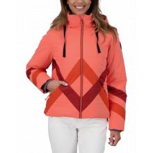 Women's Frostine Jacket by Obermeyer in Golden CO