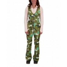 Women's Cybele Softshell Suit