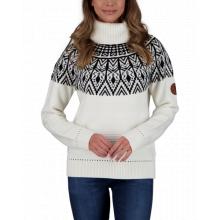 Women's Lily Turtleneck Sweater by Obermeyer in Chelan WA