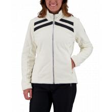 Women's Ariadne Fleece Jacket by Obermeyer