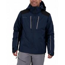 Men's Foundation Jacket by Obermeyer in Golden CO
