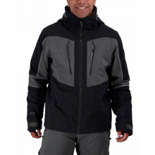 Men's Charger Jacket by Obermeyer in Chelan WA
