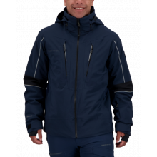 Men's Charger Jacket by Obermeyer in Golden CO