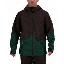 Men's Chandler Shell Jacket by Obermeyer in Golden CO