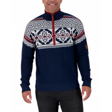 Men's Fritz Zip Sweater by Obermeyer