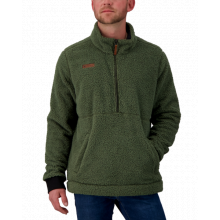 Men's Jonah Sherpa Pullover by Obermeyer in Chelan WA
