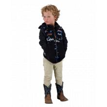 Logan Fleece Vest