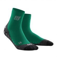 Men's Griptech Short Socks by CEP Compression in San Francisco Ca