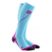 Women's Progressive+ Run Socks 2.0 by CEP Compression in Mt Pleasant Mi
