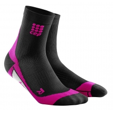 Women's Short Socks by CEP Compression in San Francisco Ca