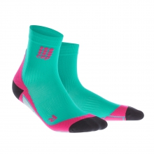Women's Dynamic+ Short Socks by CEP Compression