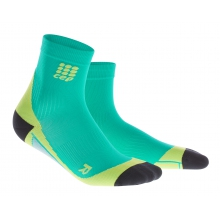 Men's Dynamic+ Short Socks by CEP Compression in Stockton Ca