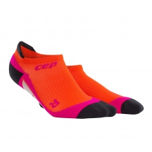 Women's Dynamic+ Run No-Show Socks by CEP Compression in Stockton Ca