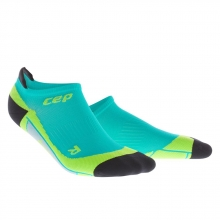 Men's No-Show Socks by CEP Compression in San Francisco Ca