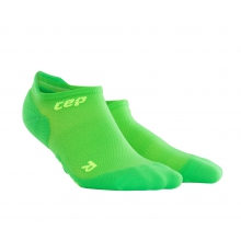 Women's Dynamic+ Run Ultralight No-Show Socks by CEP Compression in Carlsbad Ca