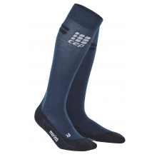 Men's Progressive+ Run Merino Socks by CEP Compression