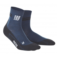 Women's Dynamic+ Run Merino Short Socks by CEP Compression in Marietta Ga