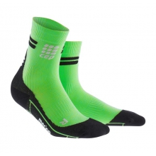 Women's Merino Short Socks by CEP Compression