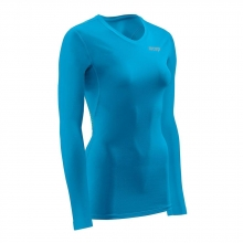 Women's Wingtech Shirt, Long Sleeve by CEP Compression in Glenwood Springs CO