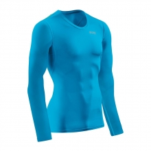 Men's Wingtech Shirt, Long Sleeve by CEP Compression in Glenwood Springs CO
