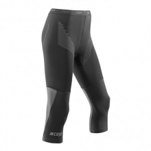 Women's Dynamic+ 3/4 Base Tights by CEP Compression