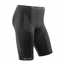 Men's Dynamic+ Base Compression Shorts by CEP Compression
