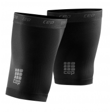 Unisex Dynamic+ Quad Sleeves by CEP Compression in Campbell Ca