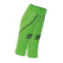 Women's Progressive+ Night Calf Sleeves 2.0 by CEP Compression in Midland Mi