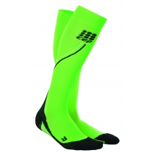 Women's Progressive+ Night Run Socks 2.0 by CEP Compression