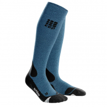 Men's Compression Outdoor Merino Socks