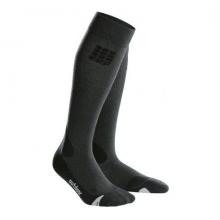 Women's Progressive+ Outdoor Merino Socks by CEP Compression in Marietta Ga