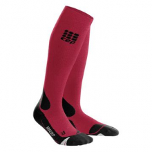 Women's Outdoor Merino Socks by CEP Compression in Carlsbad Ca