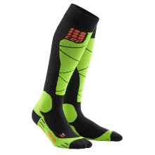 ski merino socks by CEP Compression