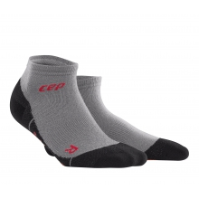 Men's Dynamic+ Run Ultralight Low-Cut Socks by CEP Compression in Marietta Ga