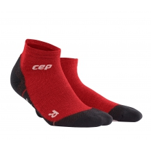 Women's Outdoor Light Merino Low-Cut Socks by CEP Compression in Tempe Az